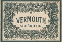 Drinks: Vermouth