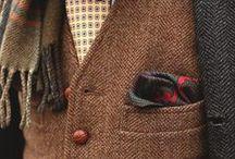Fashion: Sartorial Elegance