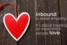 Inbound Marketing Quotes / Inspirational marketing quotes about inbound marketing