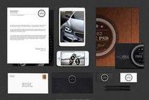 Design: Presentation & Mock Ups