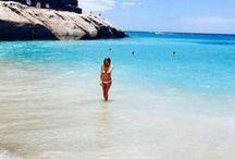 World's Best Beaches / Best Beaches | Best Beaches in the World | Beautiful Beaches | Beautiful Beaches in the World | Best Beaches to Visit | Beach Photography | Wanderlust