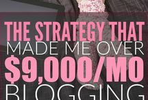 Income Reports | Creativity Crumbs / Find the keys for Income & tricks to earn with your blog, how can you earn with your blog or online shop, here some ideas from many great bloggers, on Income Reports by Creativity Crumbs
