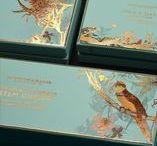 Design: Packaging - Fortnum & Mason