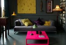 House, home, maison  / all inspiration for the home / by Yellow Papaya