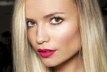 Make up / by kath borup