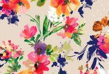 Textile/Pattern Design / by kath borup