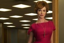 Mad Men Style / by kath borup