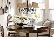 Cottage Charm / Cute cottage style ideas for every room in the house.