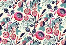 Pattern / by Sarah Nelson