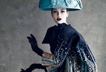 Fashion: wardrobe inspiration