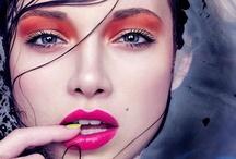 Hair & Makeup Inspiration