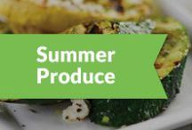Summer Produce / by Peapod Delivers