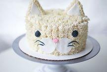 Bake / Cake, Brownies, Tea Bread and Pastries