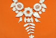 Jewellery & D.I.Y jewellery ideas / by kath borup