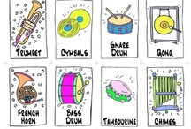 Teaching Music / by M Callaghan