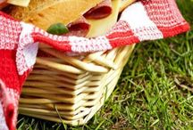 Picnic/Outdoor Party Ideas