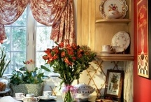 home decor  / by Norma Riggs