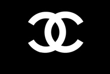 "Coco Chanel / Chanel is the French house of high fashion, that specializes in haute couture. The House of Chanel is most famous for the ""little black dress"" and Chanel No.5 / by Karen Foucault"