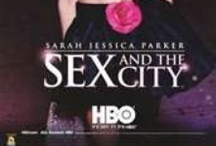 Sex and the City....Love it!