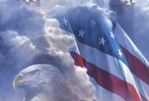 God Bless America / by Norma Riggs