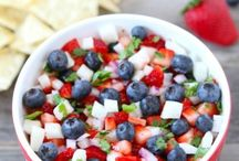 4th of July Food and Fun / by Peapod Delivers