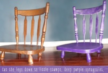 Fix That Funky Furniture / by Laura Frye