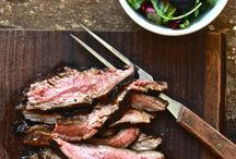 Beef, it's what's for dinner. / Recipes that feature #beef...in all it's delicious forms. / by Peapod Delivers