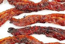 Everything's better with bacon! / by Peapod Delivers