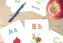 homeschooling / by Brittney McKay