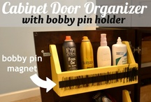 Cleaning and Organizing Tips