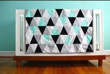 Qubical Quilts / by Tory Capps