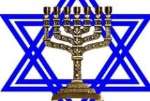 God Bless Israel / by Norma Riggs