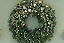 Holiday: Winter / Crafts, DIY, Decorating, Food / by Mary Harvey