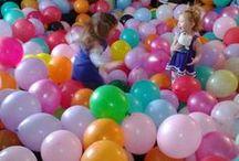 Party!! / by Mary Harvey