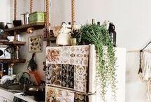 < kitchen >