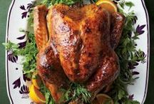 Happy Turkey Day / by Peapod Delivers