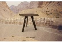 Studio / by Huppe Furniture