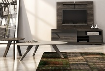 Media Unit 8931 / by Huppe Furniture