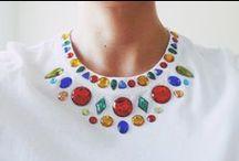 DIY ✂ Fashion ✂  / by Snehal Pendurkar
