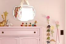 Children's Room / by Debra Apple