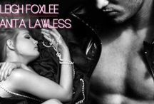 Kindle Erotica: Leigh Foxlee