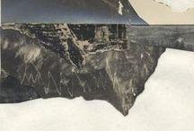 < the mountains >