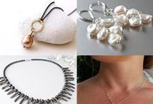 ETSY * TREASURIES / Collections of Handmade Crafts from Etsy Sellers. / by Jeanne Costello