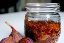 Food: Preserves and Pickles