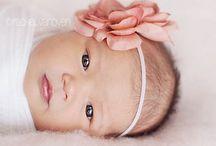 Newborns / by Debra Apple