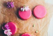 Guilty pleasure / Yummy sweets