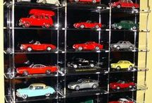 My Model Cars Collection 1/43 scale