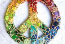 Mosaic / by Lisa Celania