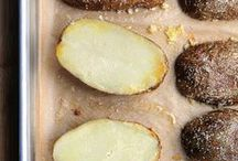 Sides - Potatoes
