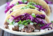 Mexican grub